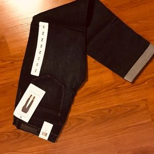 Women's new ankle jeans